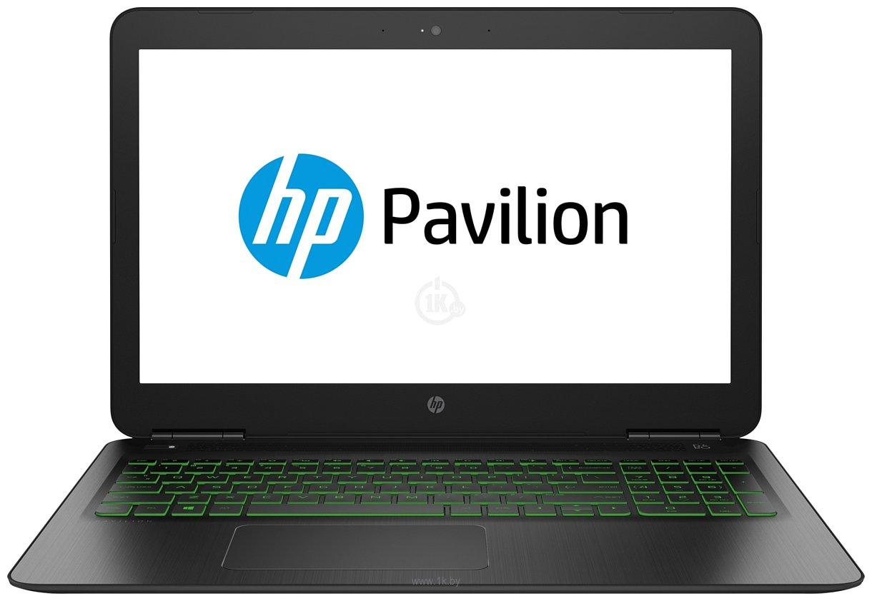 Фотографии HP Pavilion 15-bc495ur (4XX74EA)