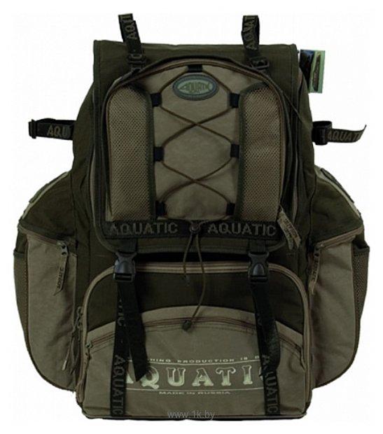 Фотографии Aquatic Р-70 green