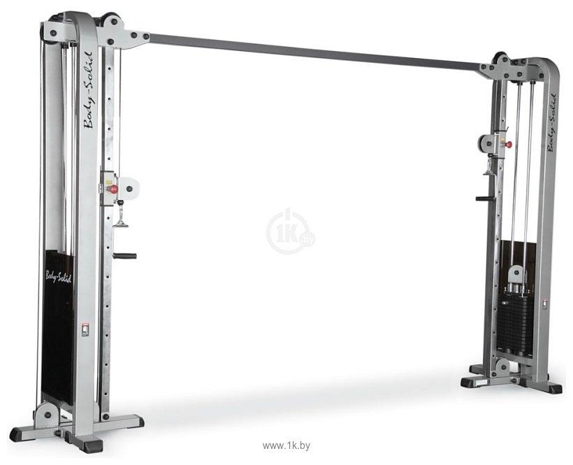 Фотографии Body Solid SCC-1200G