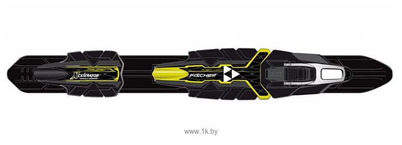 Фотографии Fischer Xcelerator Super Skate Race (2014/2015)