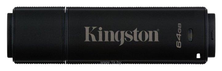 Фотографии Kingston DataTraveler 4000 G2 64GB