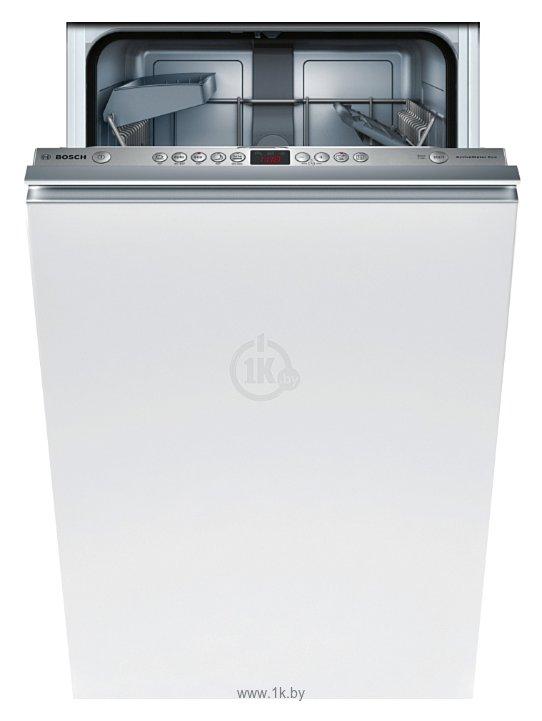 Фотографии Bosch SPV 53M90
