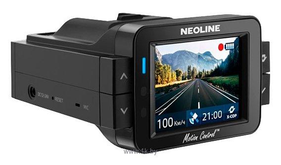 Фотографии Neoline X-COP 9100