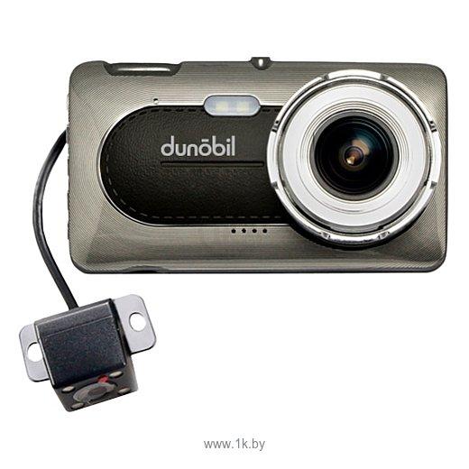 Фотографии Dunobil Zoom Ultra duo