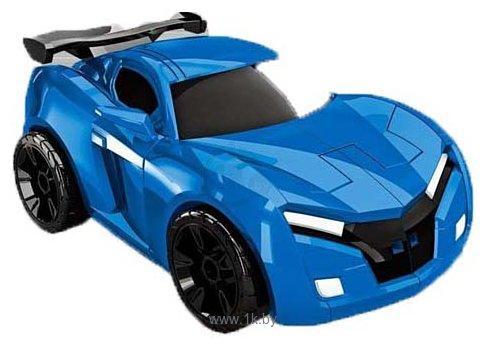 Фотографии Maya Toys Спорткар L015-34 (синий)