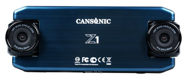Фотографии CANSONIC Z1 DUAL