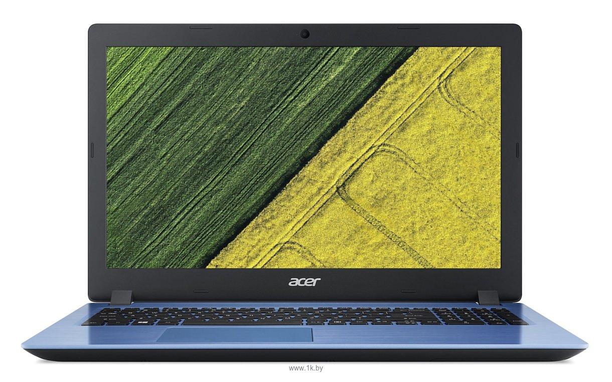 Фотографии Acer Aspire 3 A315-51-54VT (NX.GS6ER.003)