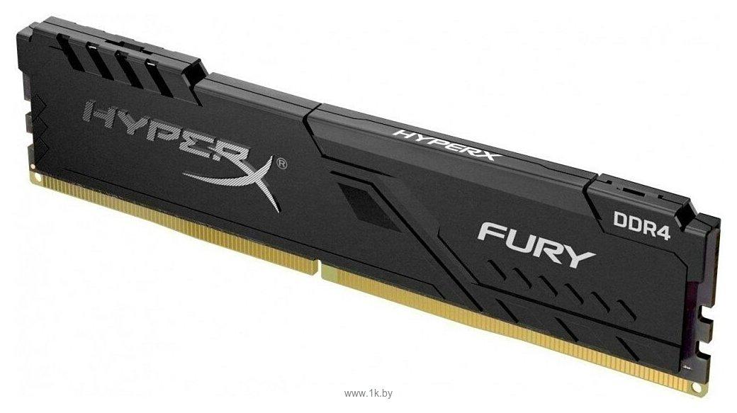Фотографии HyperX Fury HX436C18FB4/16