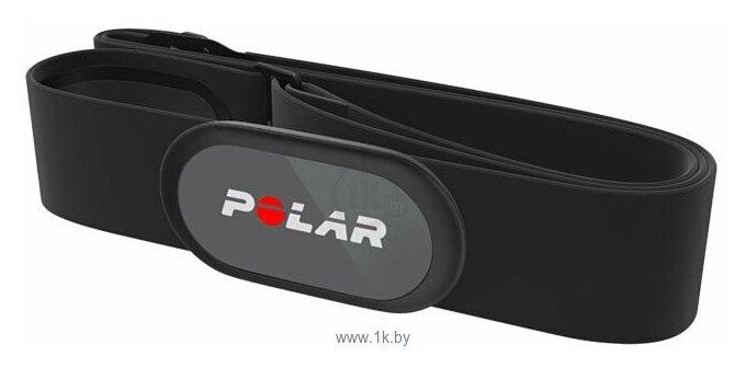 Фотографии Polar H9 black M-XXL