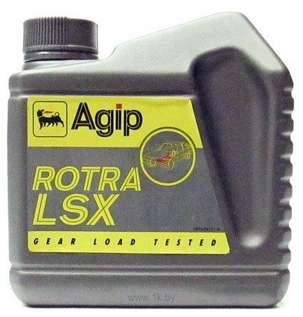 Фотографии Agip ROTRA LSX GL-4/5 75W-90 1л