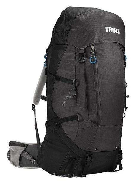 Фотографии Thule Guidepost Men's 65 black/grey (black/dark shadow)