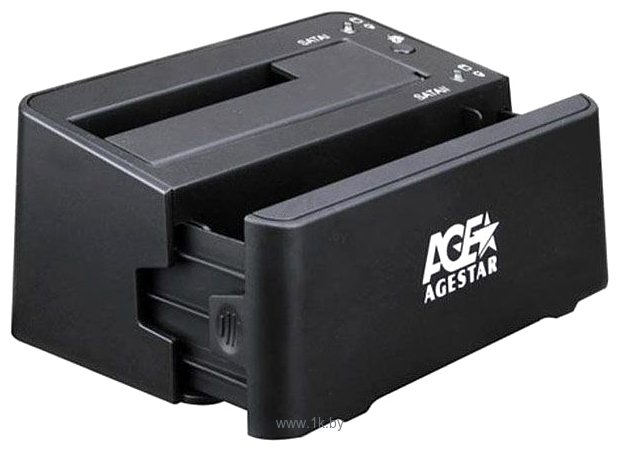 Фотографии AgeStar 3UBT3-6G