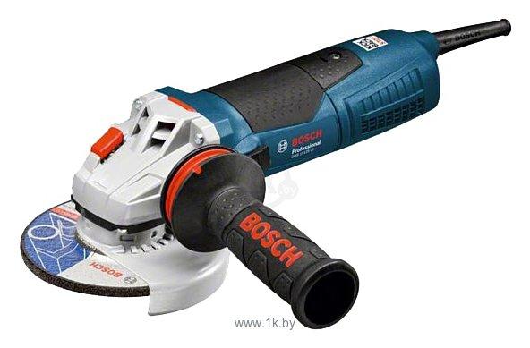 Фотографии Bosch GWS 17-125 Inox (060179M002)