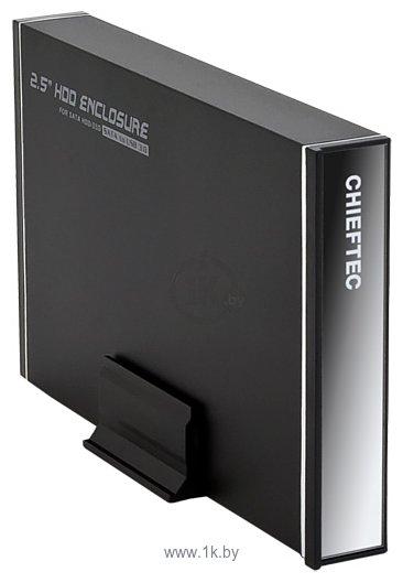 Фотографии Chieftec CEB-7025S