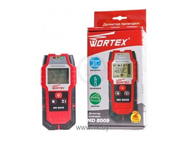 Фотографии Wortex MD 8009