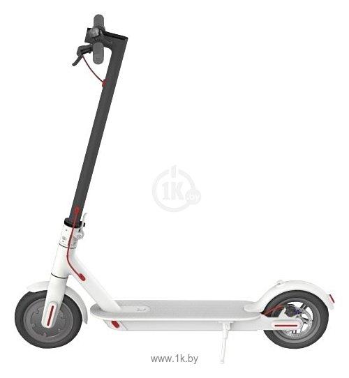Фотографии Xiaomi Mijia Electric Scooter M365 NewGen 2.0 EU (2018)