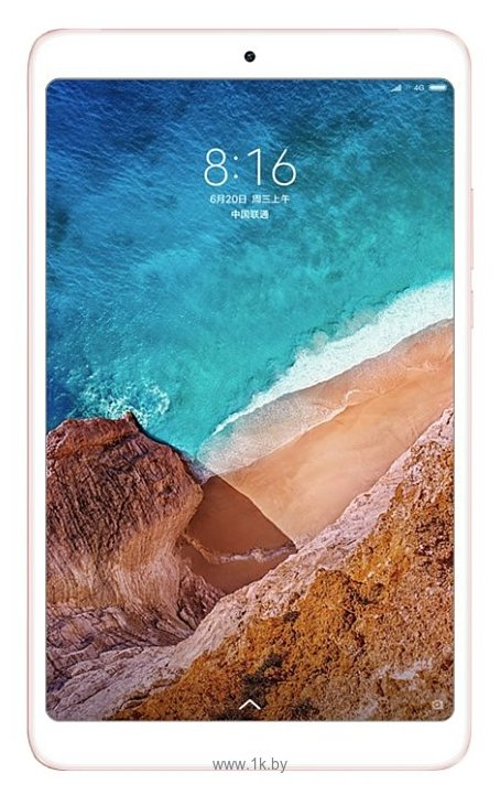 Фотографии Xiaomi MiPad 4 32Gb