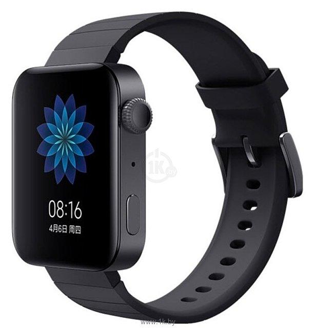 Фотографии Xiaomi Mi Watch