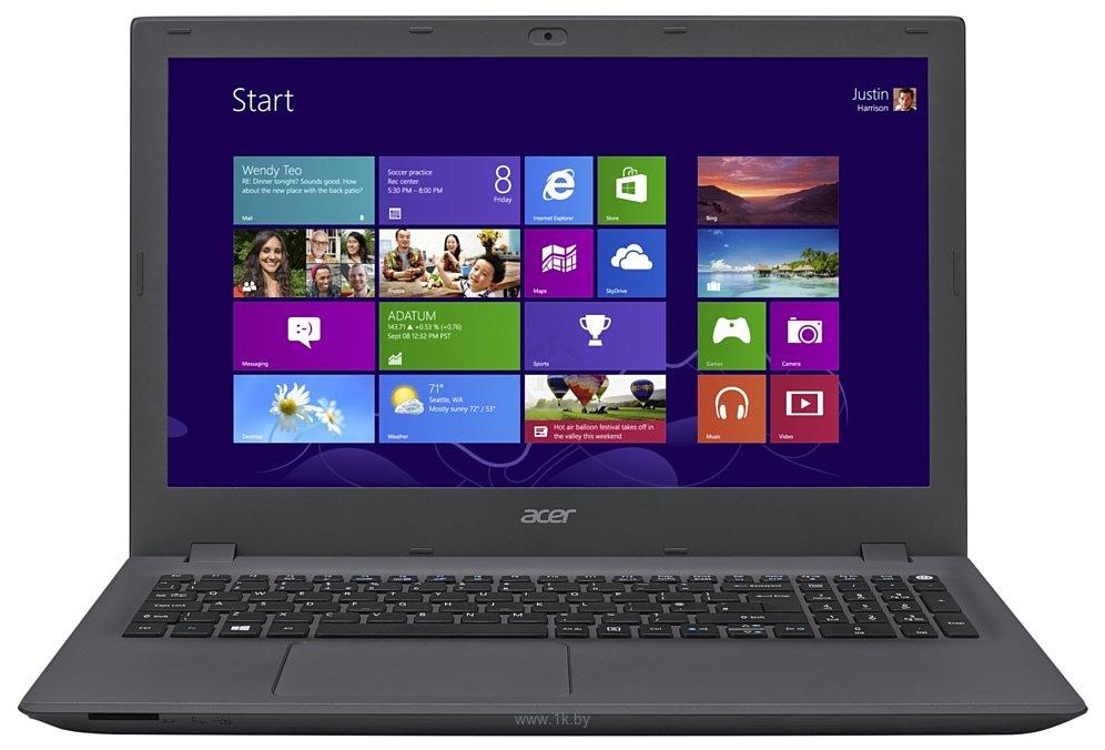 Фотографии Acer Aspire E5-573G-51GS (NX.MVREU.014)