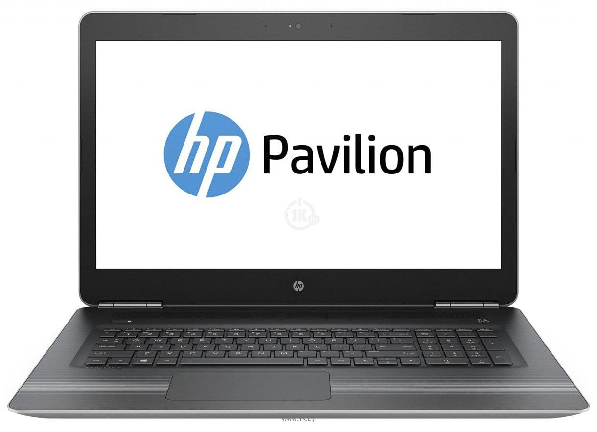 Фотографии HP Pavilion 17-ab201nc (1GM90EA)