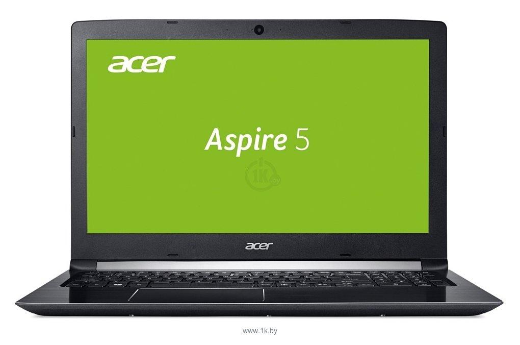 Фотографии Acer Aspire 5 A517-51G-33K6 (NX.GSTEU.006)