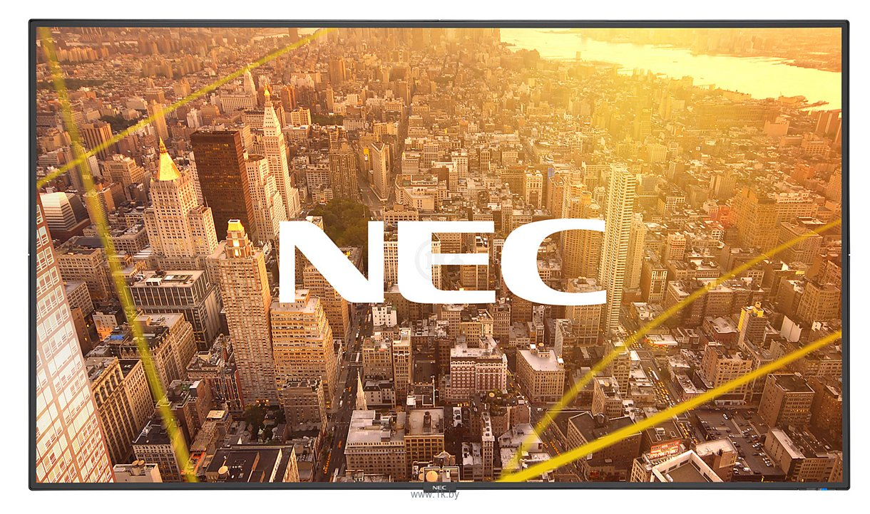Фотографии NEC MultiSync C501