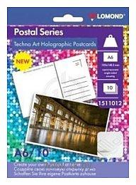 Фотографии Lomond матовая двусторонняя А6 220 г/м2 10 листов 1511028