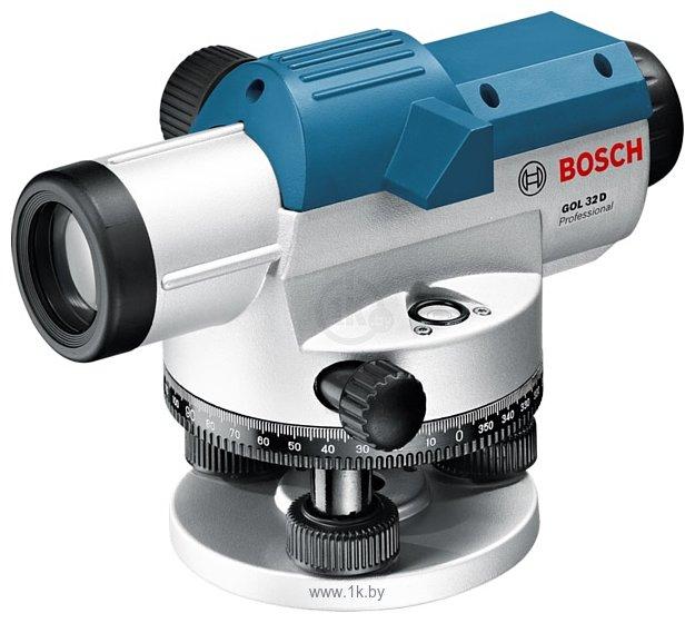 Фотографии Bosch GOL 32 D (0601068500)
