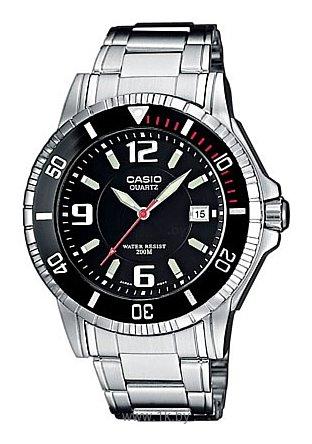 Фотографии Casio MTD-1053D-1A