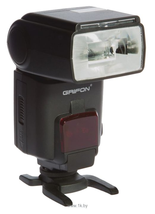 Фотографии Grifon TT 680 E-TTL II for Canon