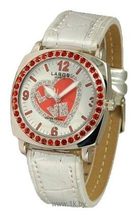 Покупайте наручные часы Laros LF-140-1151 по лучшей цене с отзывами. купить, Laros, LF-140-1151, Ларос, наручные часы