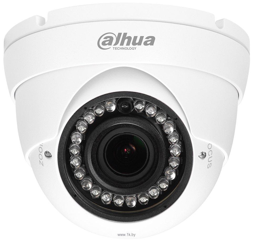 Фотографии Dahua HAC-HDW1100RP-VF