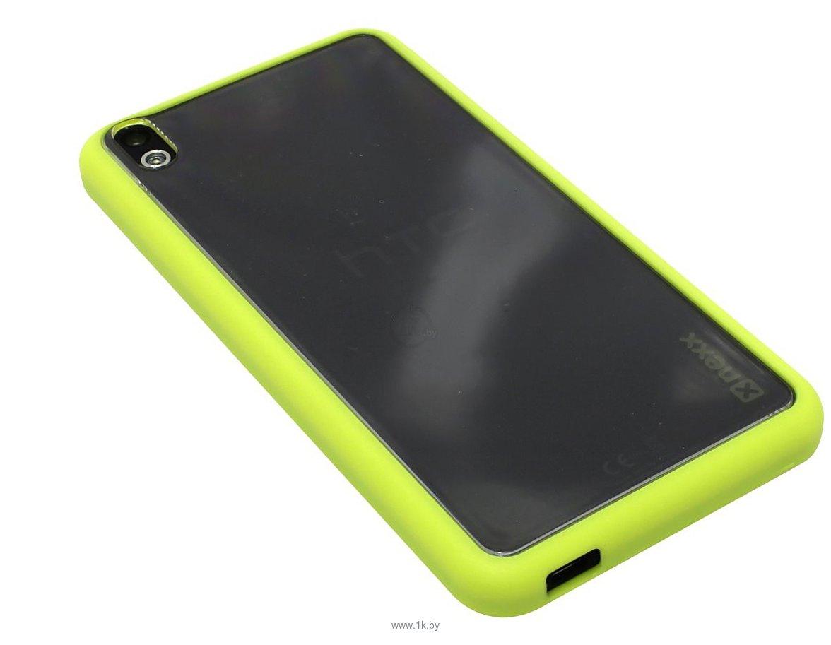 Фотографии NEXX Zero для HTC Desire 816 (жёлтый)