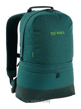 Фотографии TATONKA Hicker Bag 21 green (classic green)
