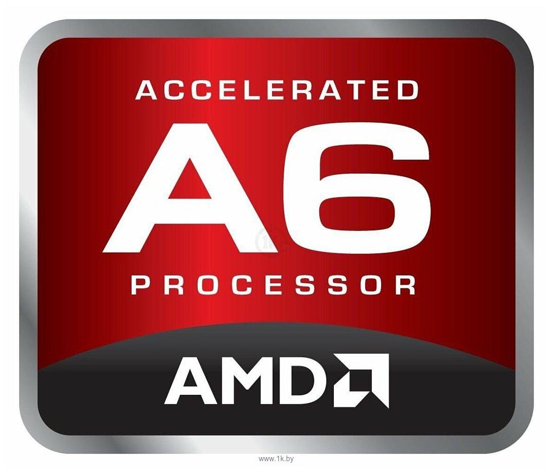 Фотографии AMD A6-7480 (BOX) Godavari (FM2+, L2 1024Kb)