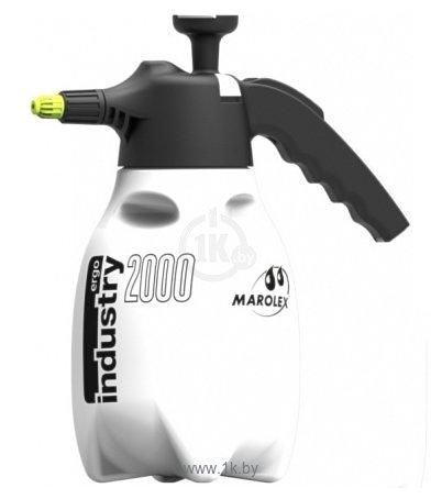Фотографии Marolex Industry ergo 2000 (VITON)