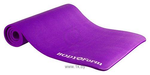 Фотографии Body Form BF-YM04 10 мм (фиолетовый)