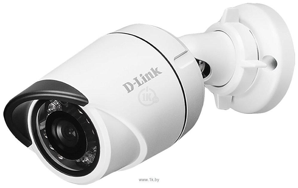 Фотографии D-Link DCS-4701E