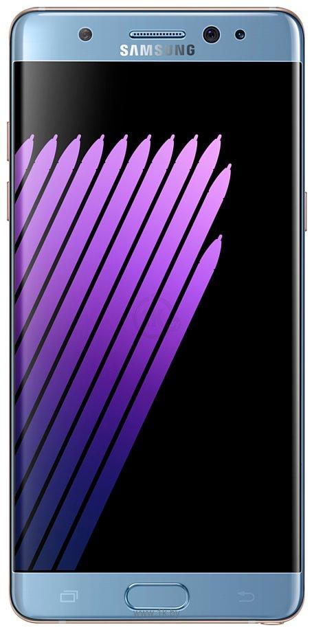 Фотографии Samsung Galaxy Note 7 SM-N930F