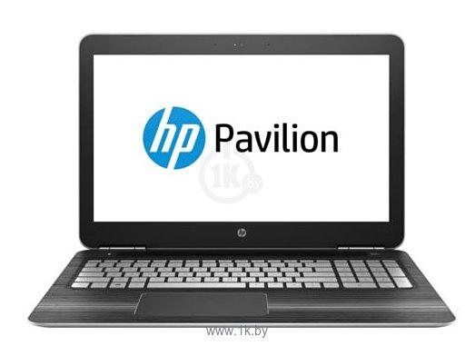 Фотографии HP Pavilion 15-bc000nx (W7B64EA)
