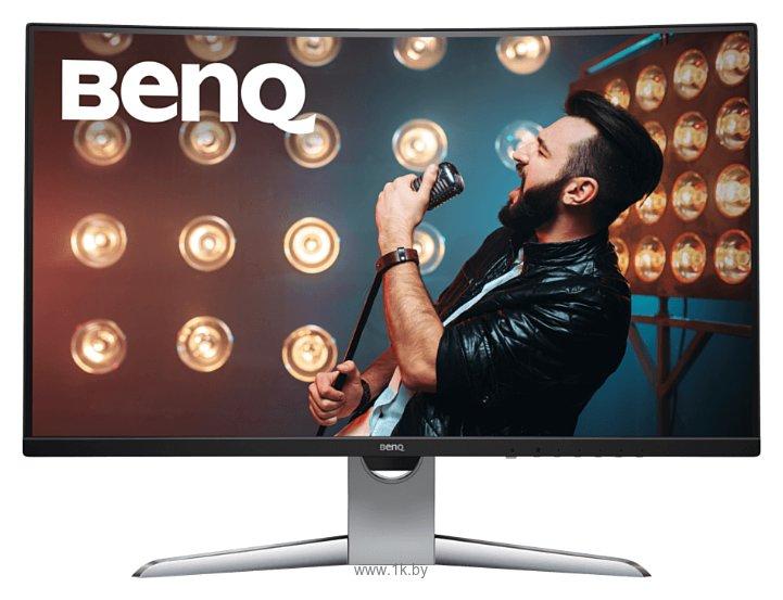 Фотографии BenQ EX3203R
