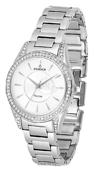 Essence ES6206FE.230 нет в продаже. наручные часы Essence. женские, кварцевые, форма: круг, аналоговый (стрелки