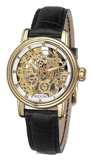 наручные часы,EPOS,выбрать,купить,г. Калуга, цены от 25 720руб. Каталог Наручных часов EPOS в интернет-магазинах