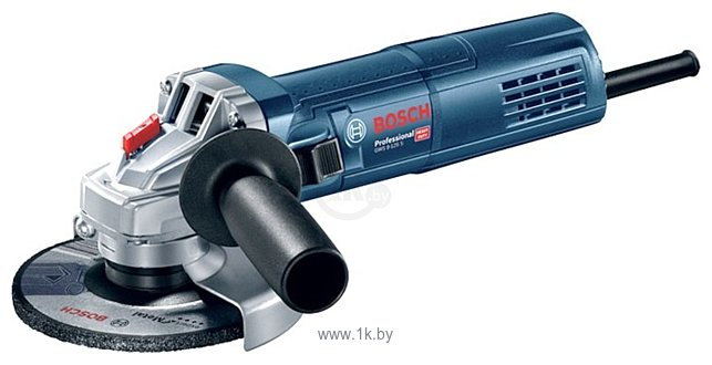 Фотографии Bosch GWS 9-125 S (0601396102)