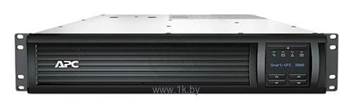 Фотографии APC Smart-UPS 3000VA LCD RM 2U 230V (SMT3000RMI2UNC)
