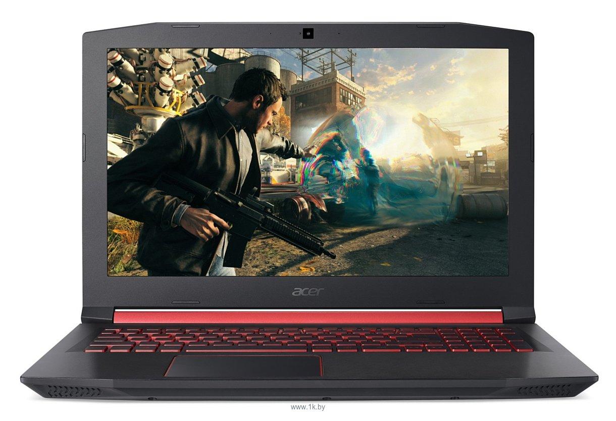 Фотографии Acer Nitro 5 AN515-52-56E5 (NH.Q3LER.019)