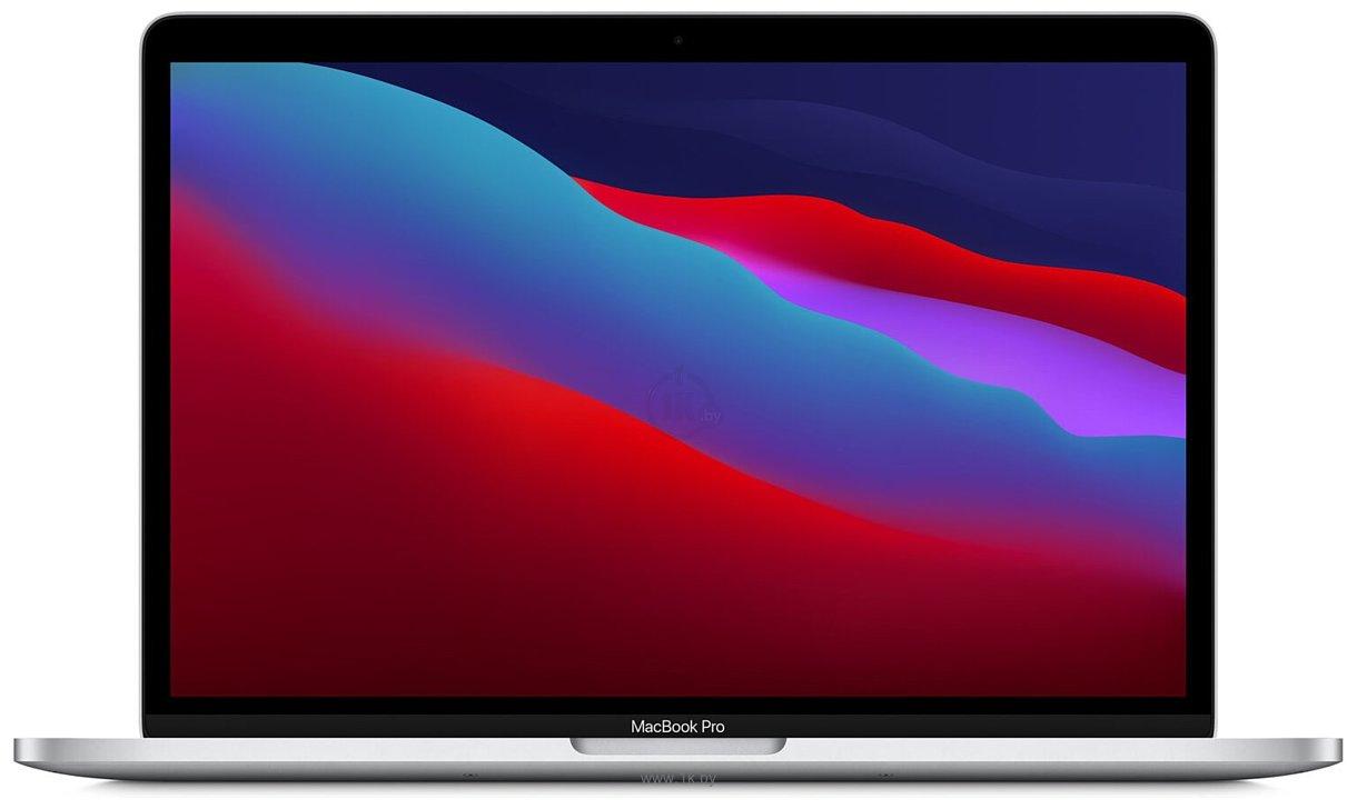 "Фотографии Apple Macbook Pro 13"" M1 2020 (Z11F0002V)"