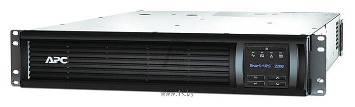 Фотографии APC Smart-UPS SRT 2200VA SRT2200RMXLI-NC