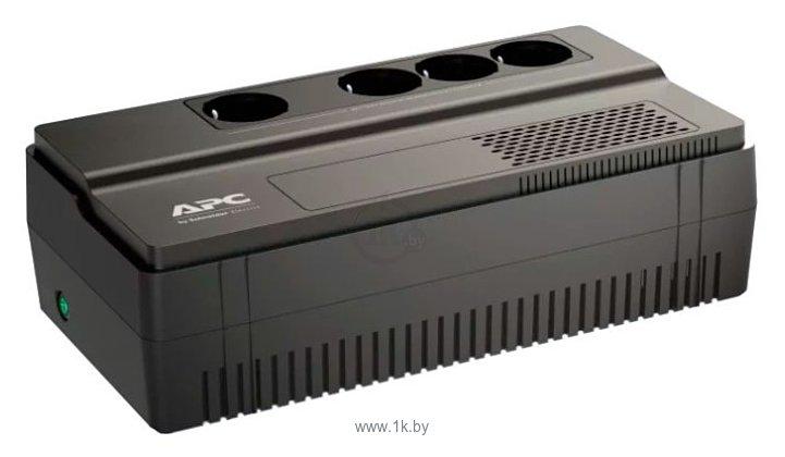 Фотографии APC by Schneider Electric Easy Back-UPS BV650I-GR