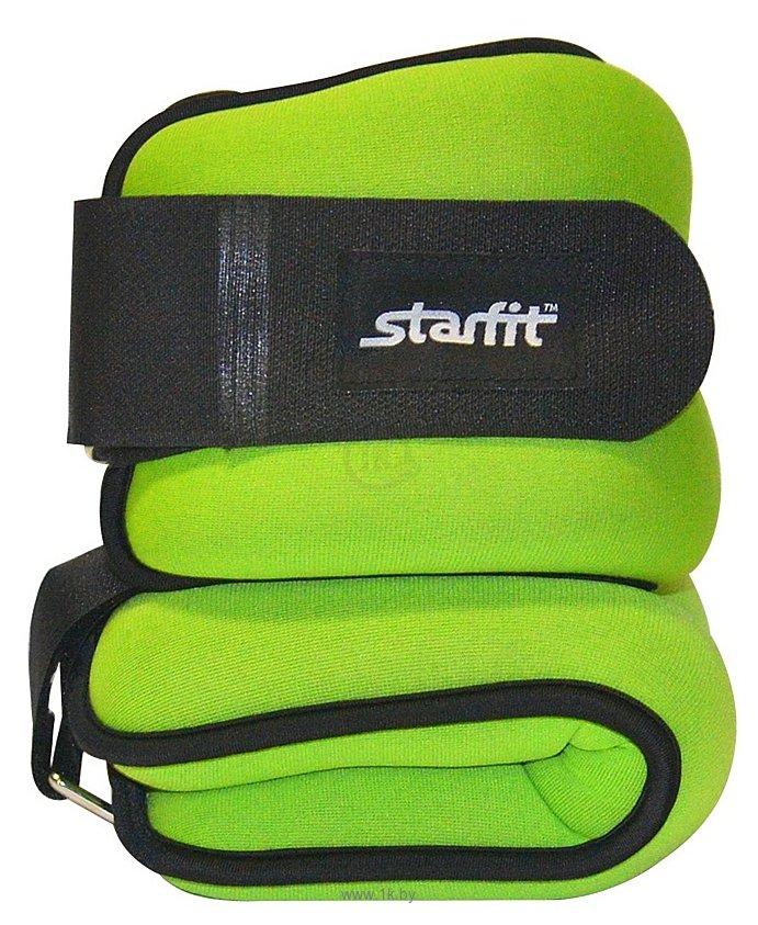 Фотографии Starfit WT-102 3 кг